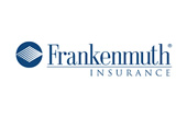 Logo for Frankenmuth Insurance.