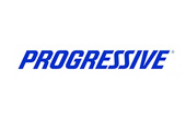 Logo for Progressive.