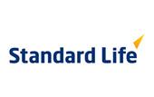 Logo for Standard Life.