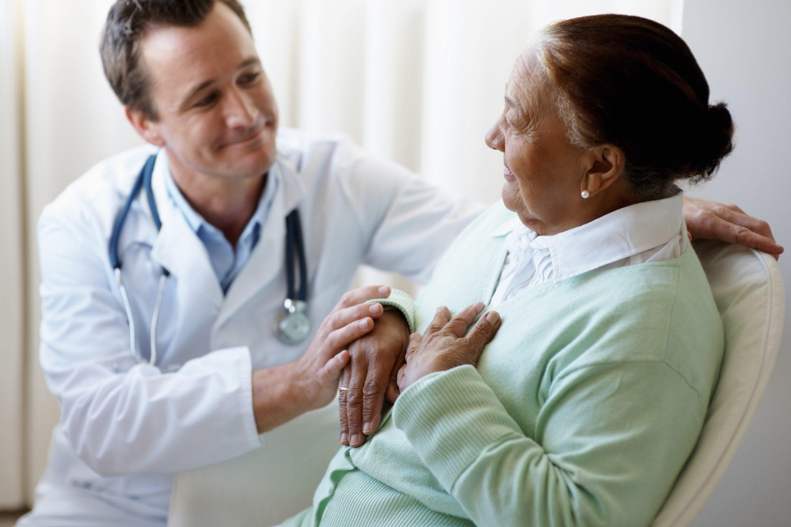 CDMPlus Chronic illness patient