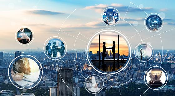 Network with Fosun Pharma USA and establish a global reach