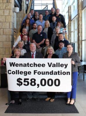 Wenatchee Valley College Foundation