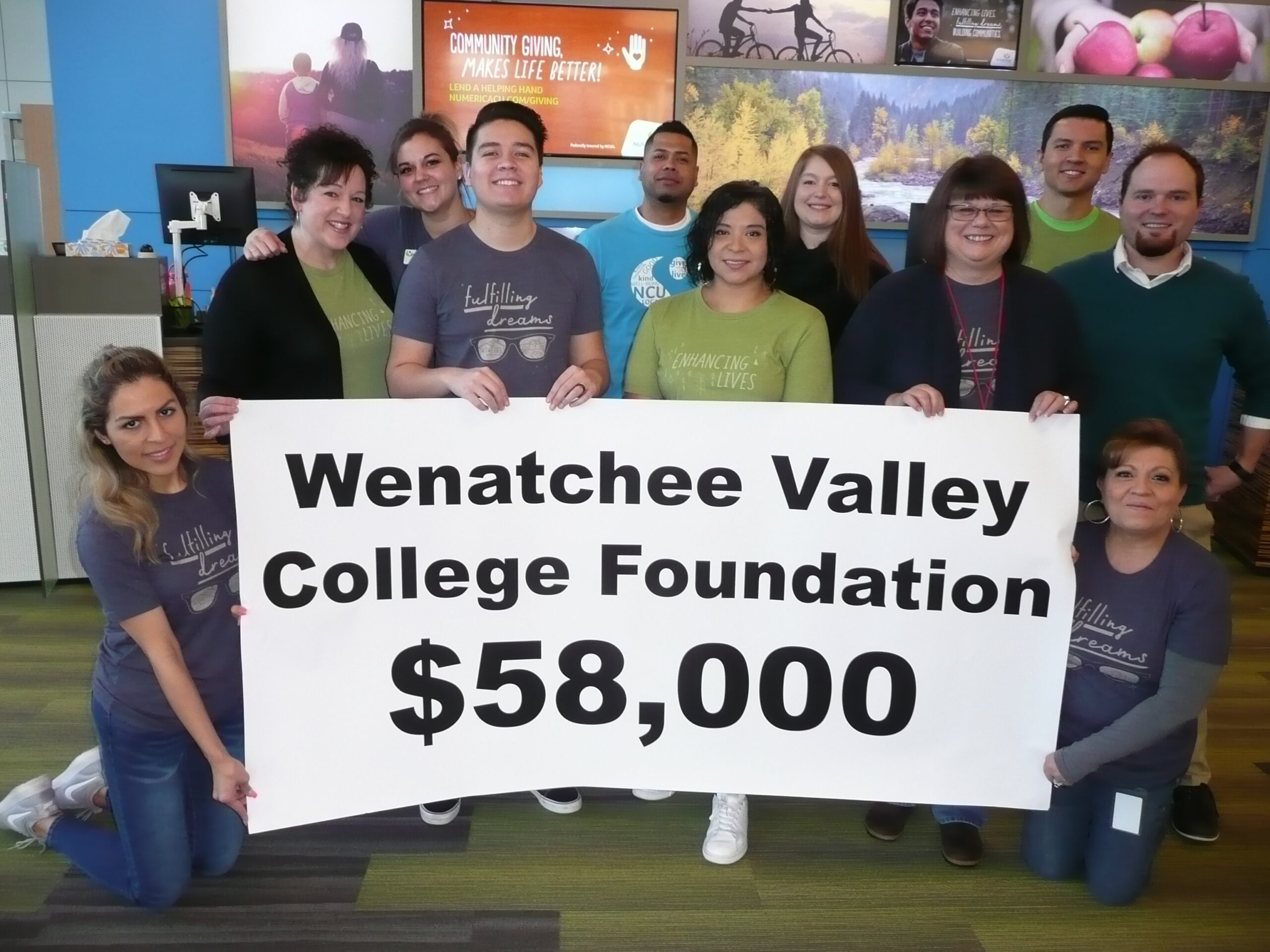 WVC Sponsorship
