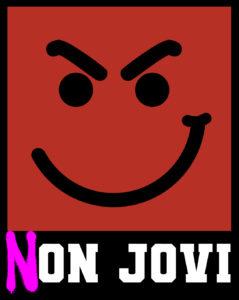 Non Jovi Logo