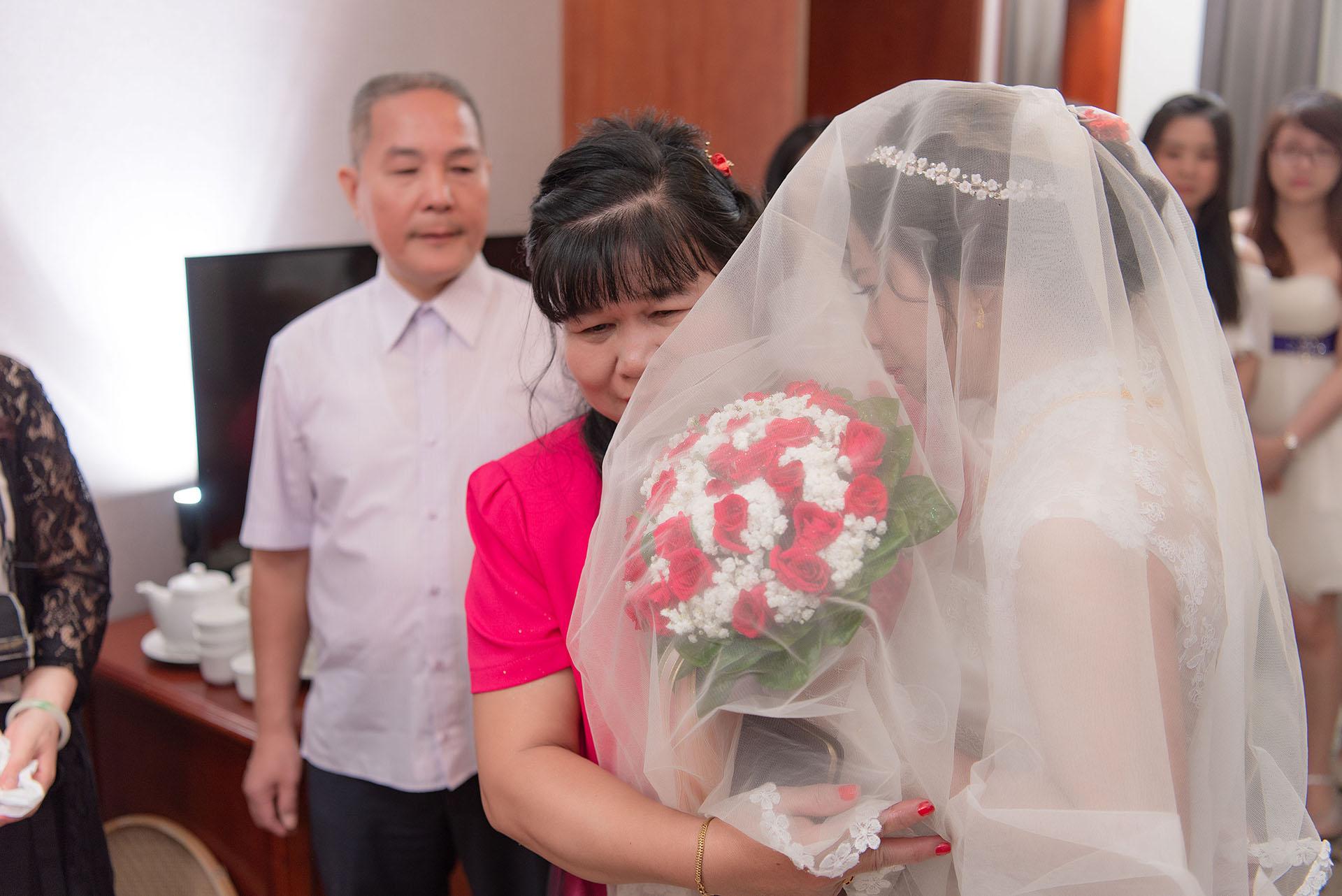 喆學之獅 哲學之視 - 婚禮攝影