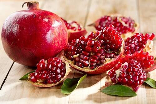 buah delima 2
