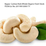 Cashew  5 kg  whole cashews online cashew nuts whole organic W180 Grade