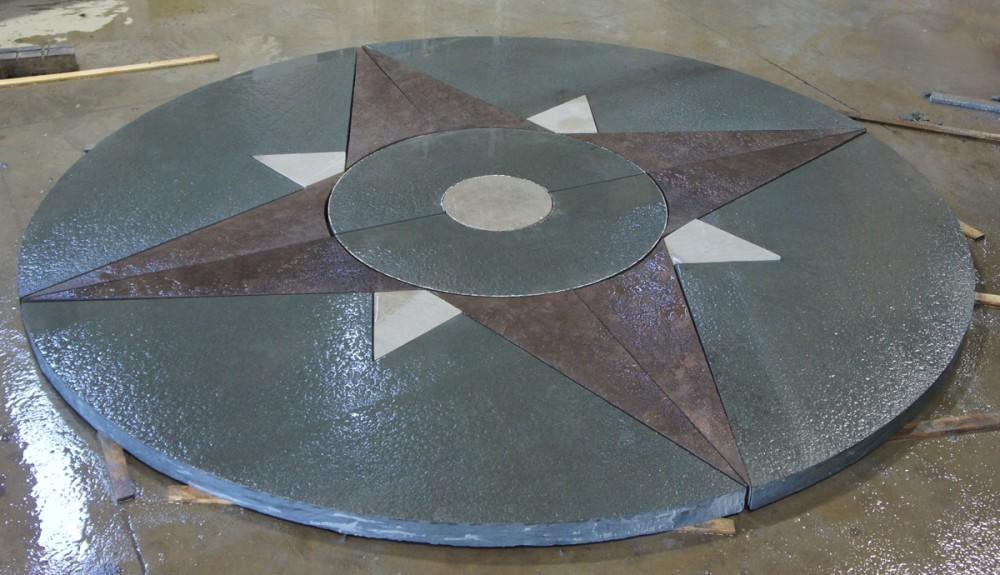 Natural Stone Custom Fabrication