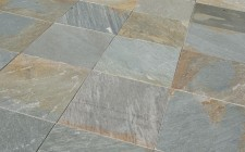 Quartzite - Gobi Yellow