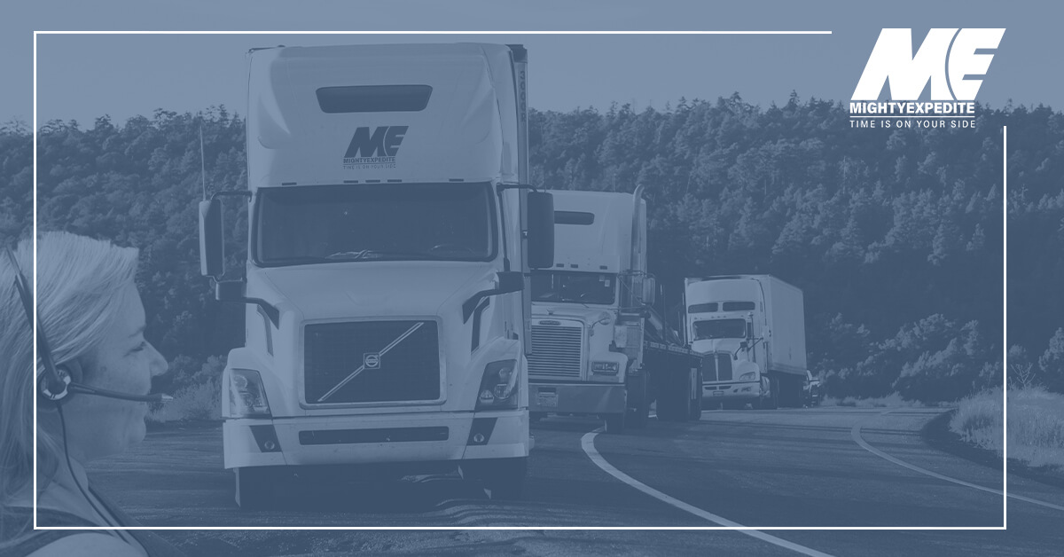 What is a Freight Broker and why should you use it?