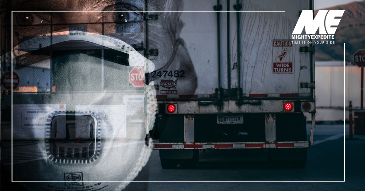 Canadian truckers are concerned about entering the U.S.A due to COVID-19