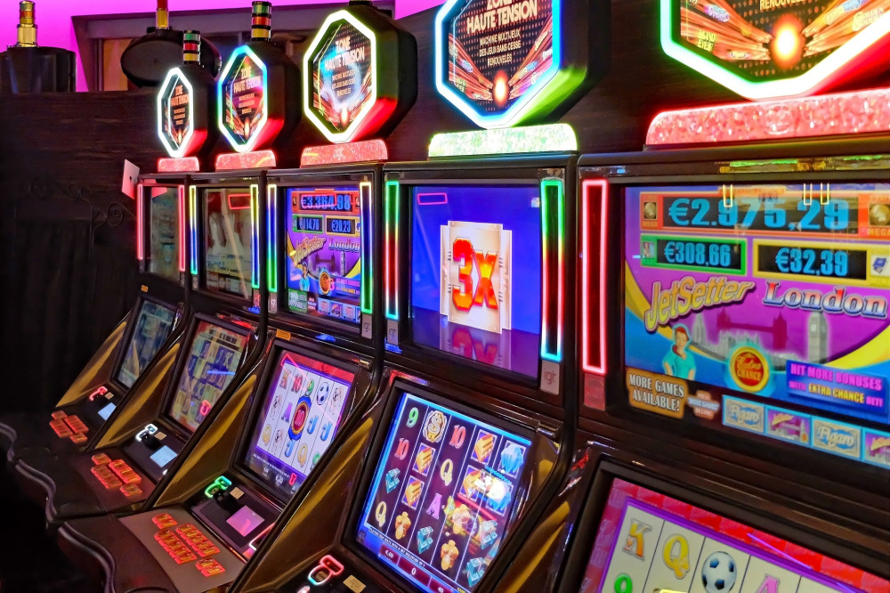 3 Reasons 3D Slots Are Taking the Online Gambling Industry by Storm