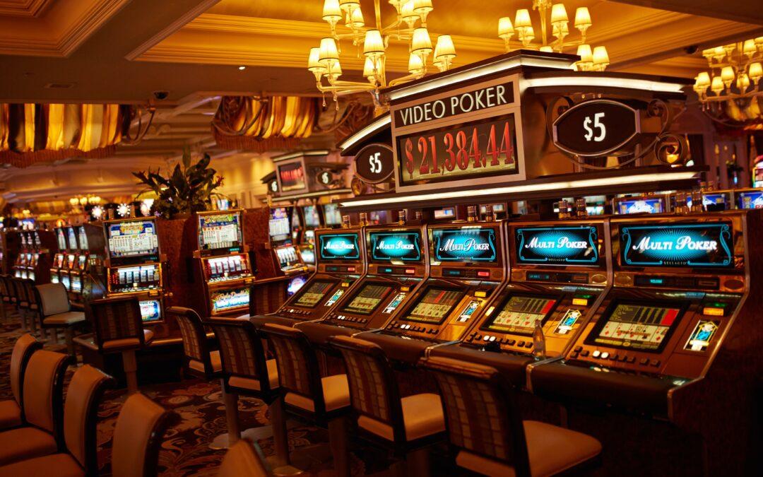 Famous sports slots
