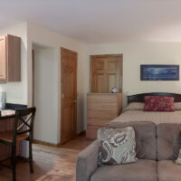 Suite/Extended Stay