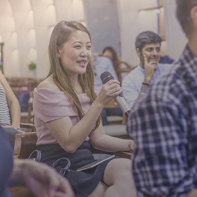 AF-Talks-Photos-Shanghai-Attendee-Speaking