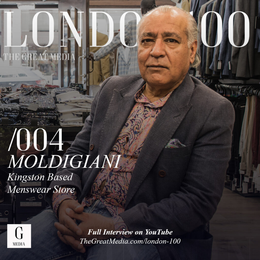 Moldigiani Publishing Insta 2