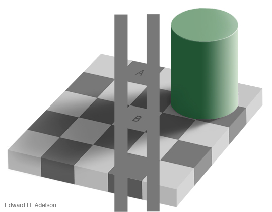 Checker Shadow Proof