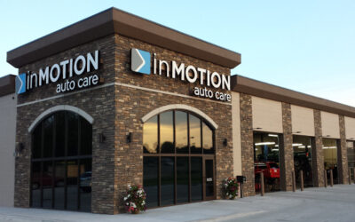 inMotion Auto Care, Inc.