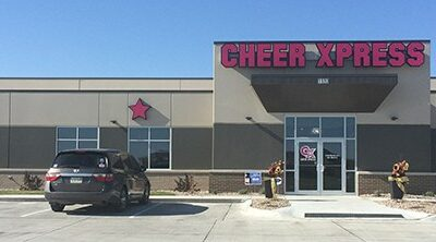 Cheer Xpress