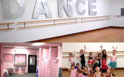 HJ Dance Studio