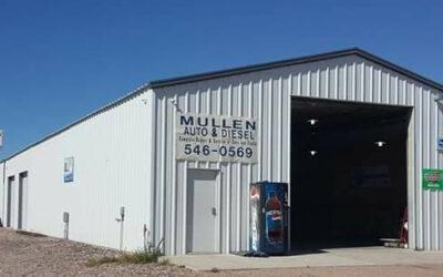 Mullen Auto & Diesel, LLC