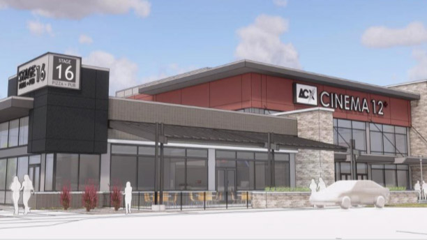 ACX Cinema 12 coming to West Omaha in Fall 2019