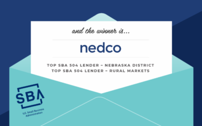 And the Winner is… Nedco!