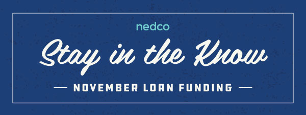What You Need to Know: November Loan Funding