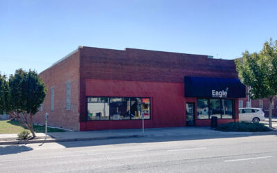 Eagle Printing Gets a Permanent Home in Lincoln, NE with NEDCO's Help
