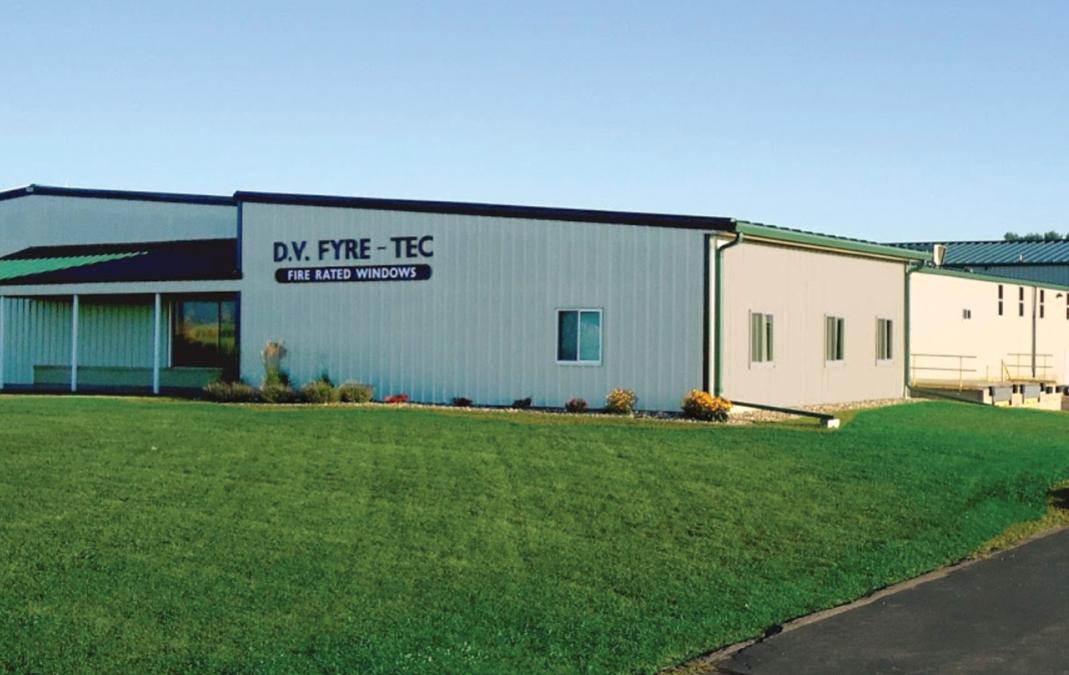 The SBA 504 Loan Program Assists Fyre-Tec Get New Leadership in Wayne, NE