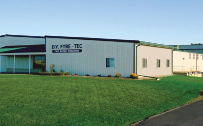 The SBA 504 Loan Program Assists Fyre-Tec Get New Leadership in Wayne, NE
