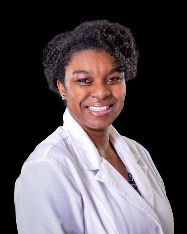 Dr Okoli