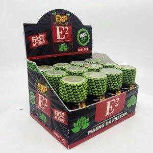 EXP Botanicals box