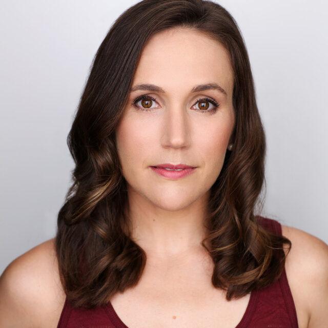Amanda LaVergne