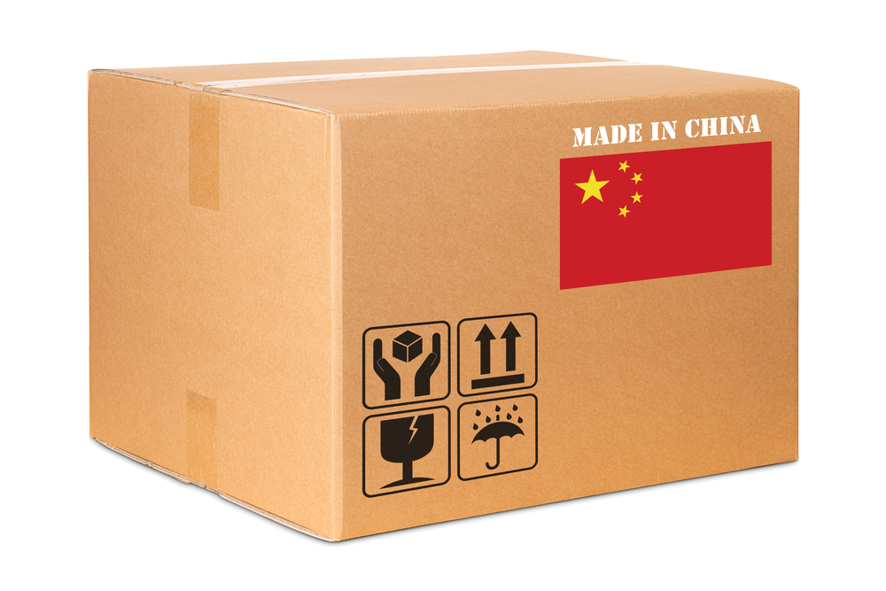 how to source products from China