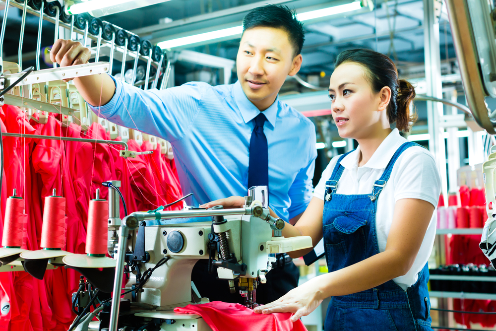 Ins and Outs of Chinese Manufacturers