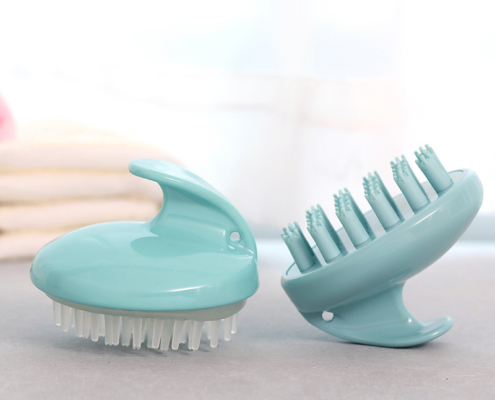 Hair & Scalp Massaging Brush (Shampoo Brush)