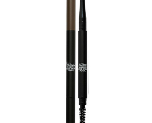 Customizable Waterproof Eyebrow Pencils (Various Colors)