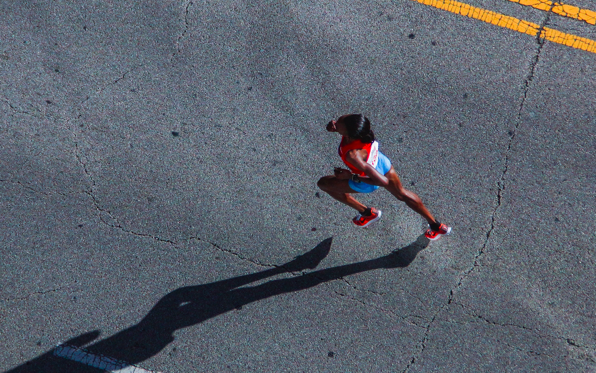 Tri-Planar Motion, Glut Max, and the Fallacy of Forward Running