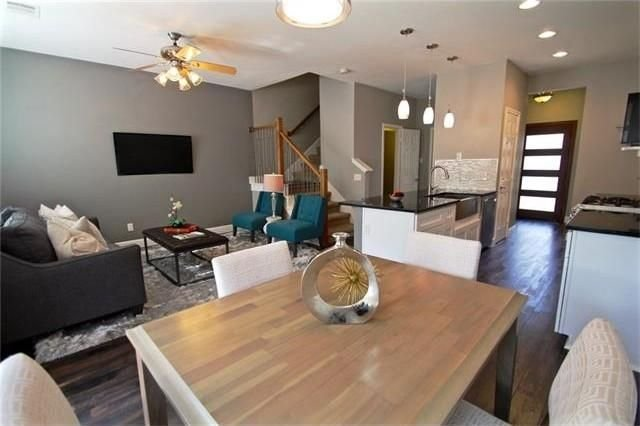 Home Staging and Interior Design Austin