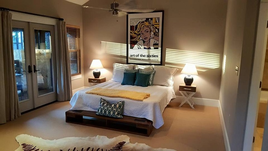Austin Home Staging by Addicted 2 Decor