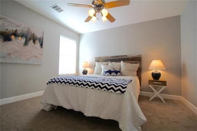 Home Staging Austin Luxury Home