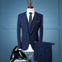Business cashmere wool mens suit– -Buy Men Clothing at Best Price in Kenya