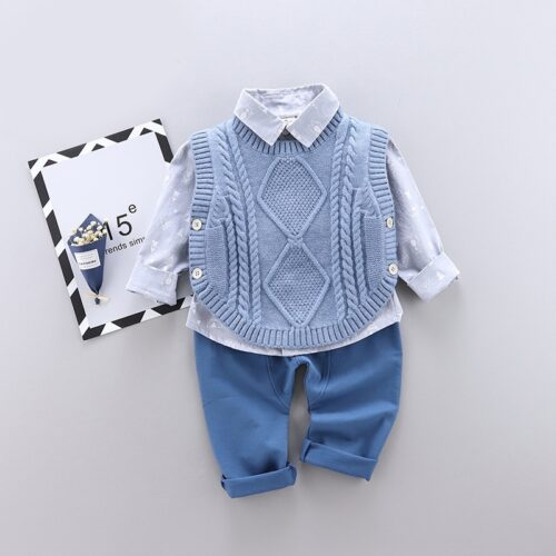 Bear-Leader-2020-New-Baby-Boy-Casual-Clothing-Set-3Pcs-Knitted-Vest-Print-Long-Sleeve-Shirt-1