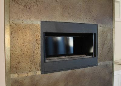 Zinc Wall Cladding- La Bastille