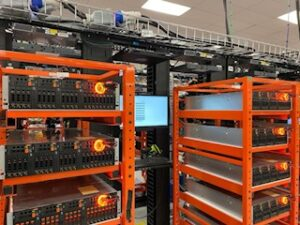 Pure Storage Contract Manufacturing
