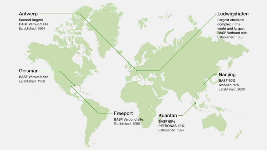 Verbund is core to have one of the best supply chains