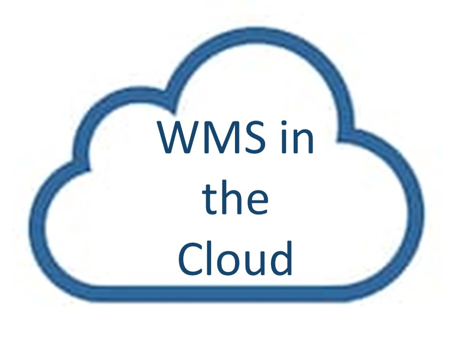 WMS in the Cloud