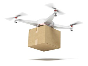 drone package