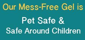 Mess-Free-Gel